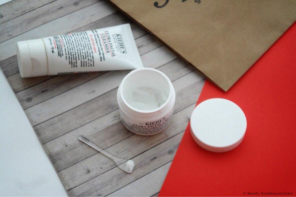 Kiehl´s Ultra Facial Cream