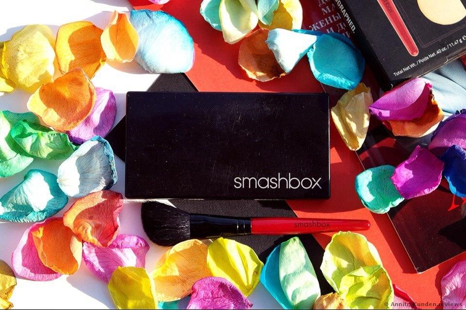 Smashbox Step-by-Step Contour Kit