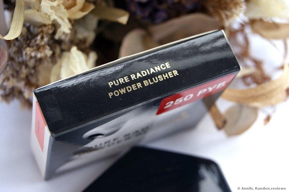 H&M Pure Radiance Powder Blusher Rouge Foto