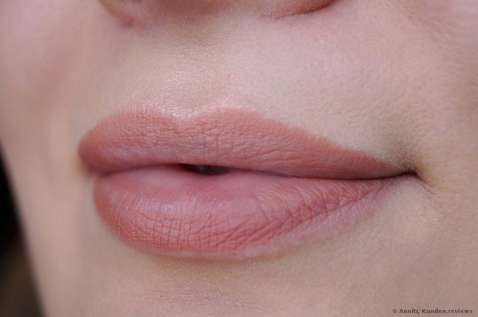 Urban Decay 24/7 Glide-On Lip Pencil Lippenkonturenstift Foto