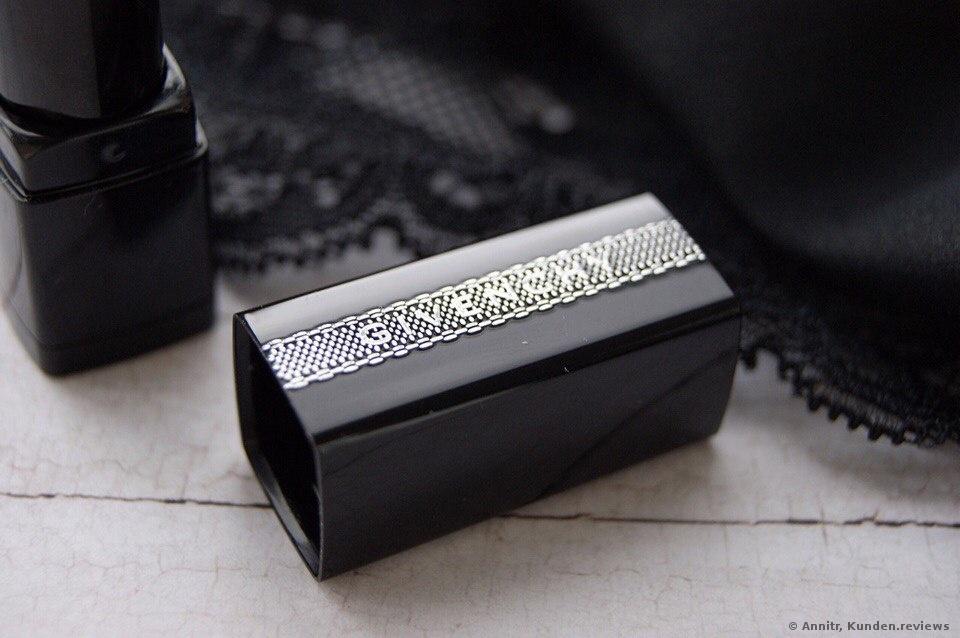 Givenchy Rouge Interdit Lippenstift Foto