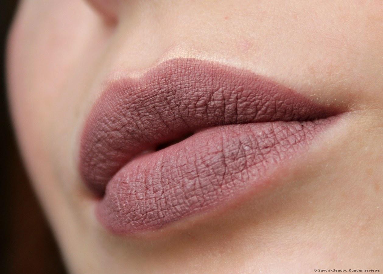 Nyx Lip Lingerie Liquid Lipstick # 02 Embellishment