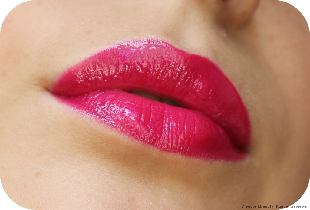 Colour Elixir Gloss von Max Factor