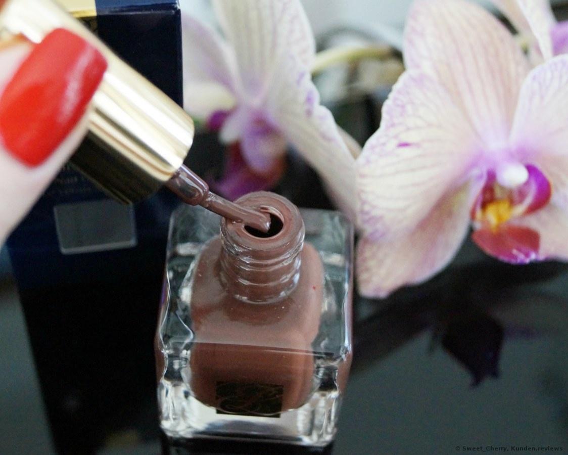 Estee Lauder Pure Color Nagellack Foto