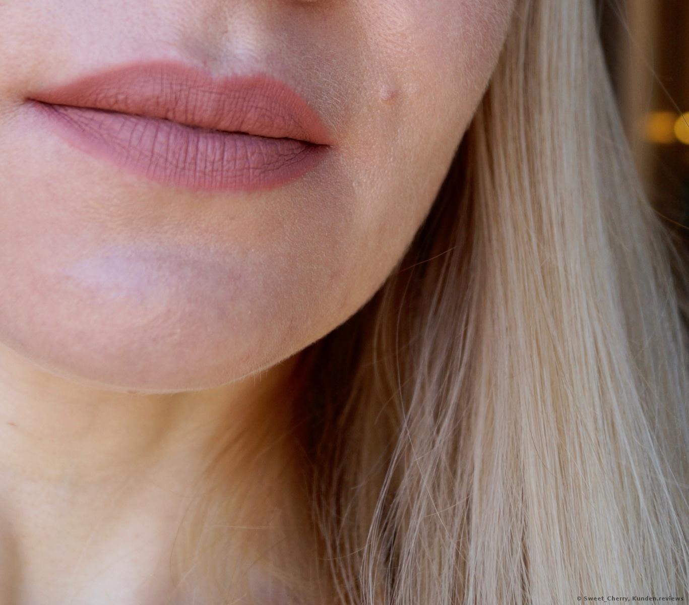Make Up For Ever Artist Liquid Matte Lippenstift