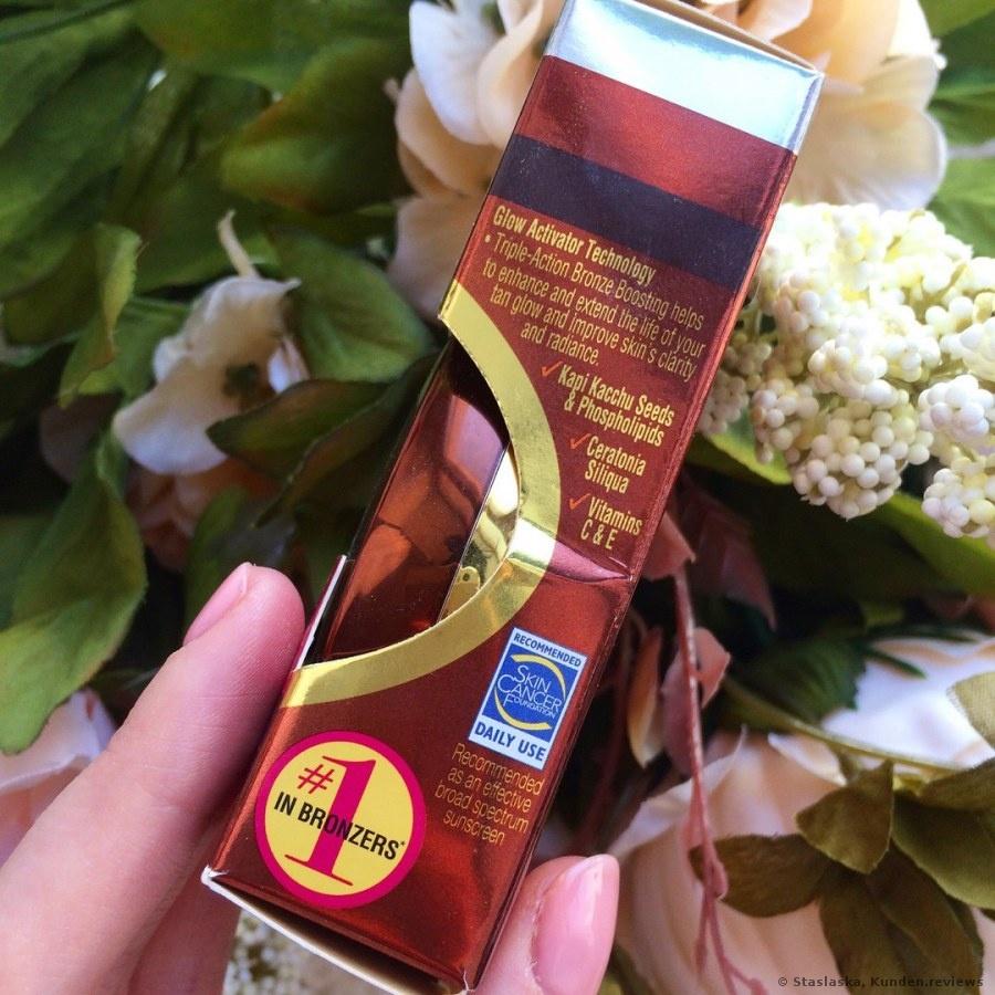 Physicians Formula Bronzer Glow-Boosting Beauty Balm Bronzer SPF 20