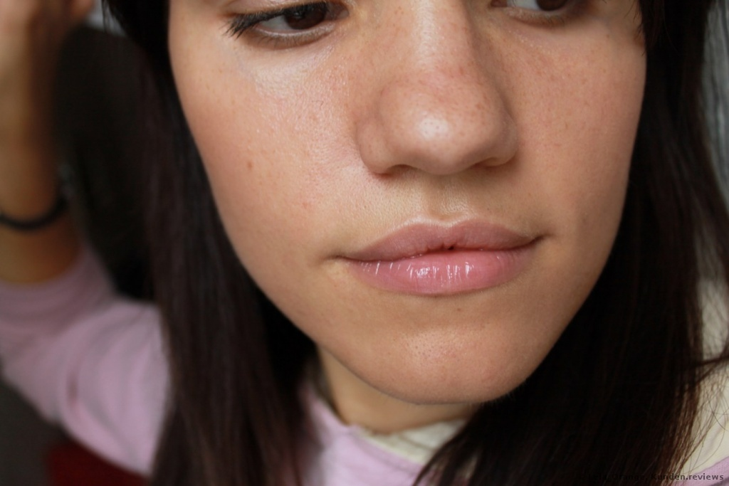 Guerlain D'Enfer Lipgloss