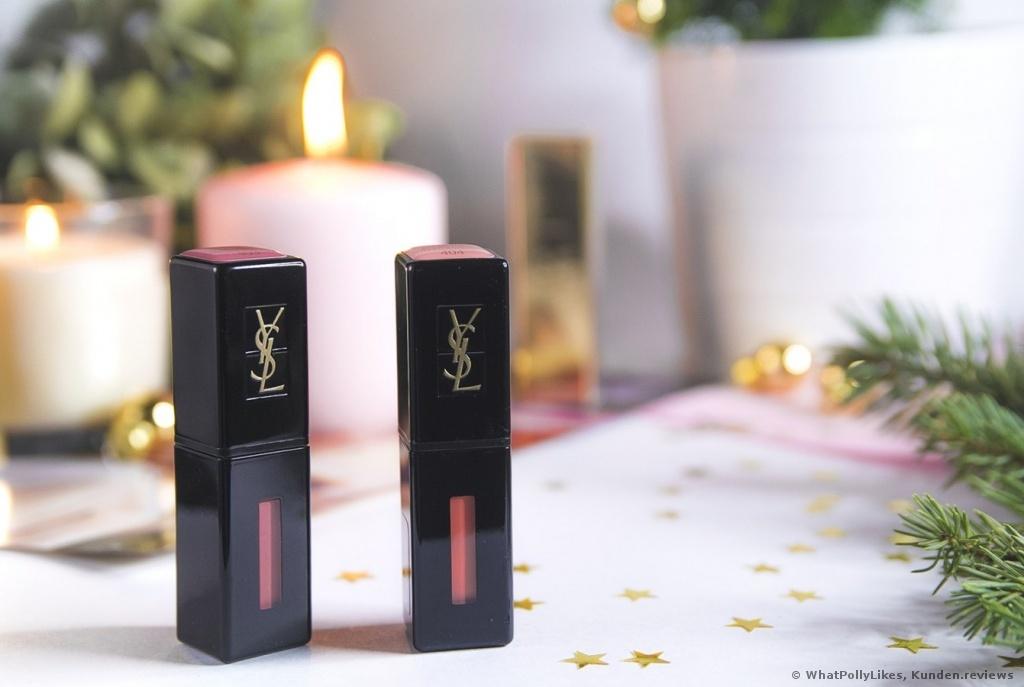 Yves Saint Laurent Vernis à Lèvres Vinyl Cream