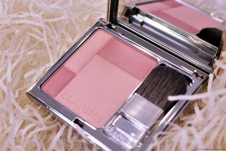Clarins Blush ProdigeRouge 02 Soft Peach