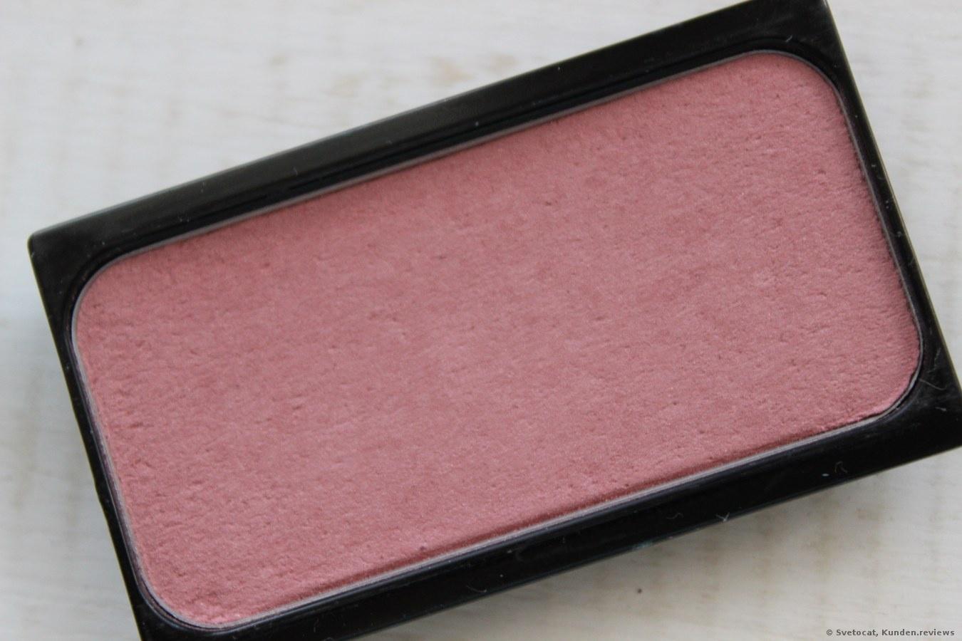 Artdeco Rouge Blusher #33 - raspberry blush