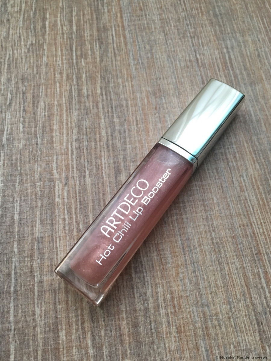 Artdeco Lipgloss Hot Chili Lip Booster