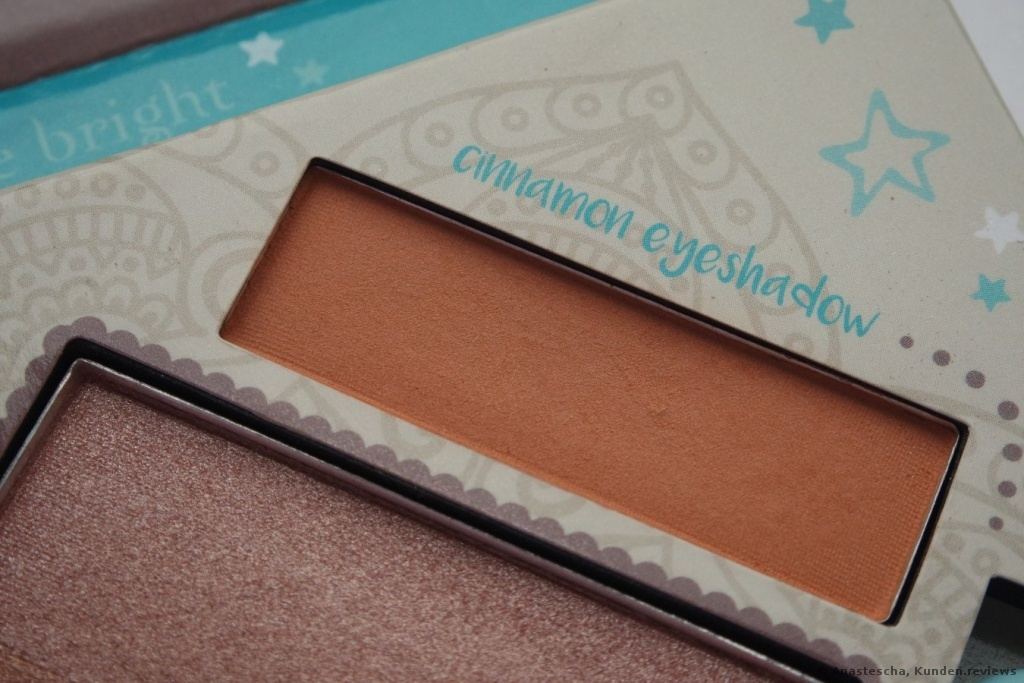 Essence Bloggers Beauty Secrets The Glow Must Go On Palette
