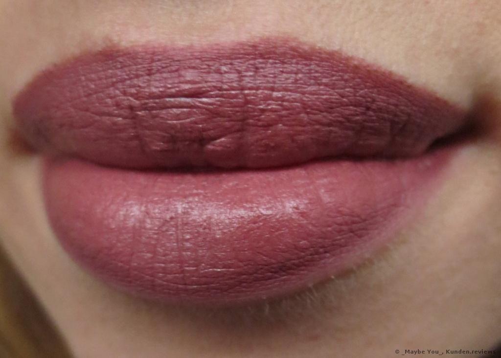 Nyx Matte Lipstick MLS19