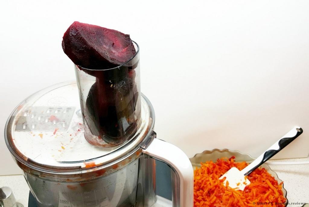 Bosch Kompakt-Küchenmaschine Styline MCM4