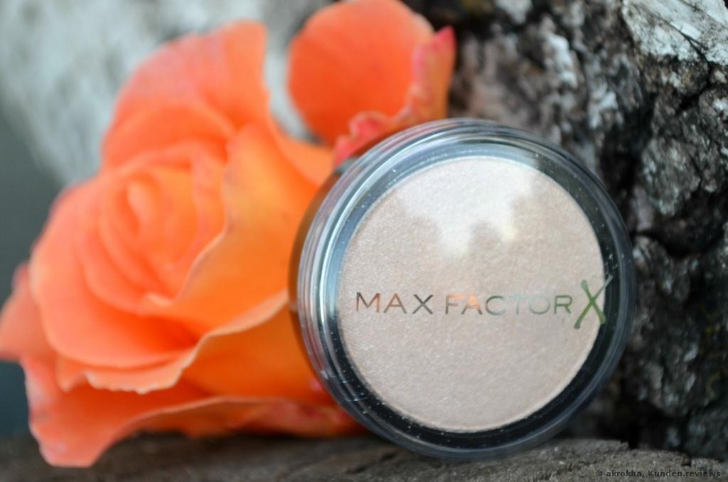 MAX Factor Wild Shadow Pots Lidschatten