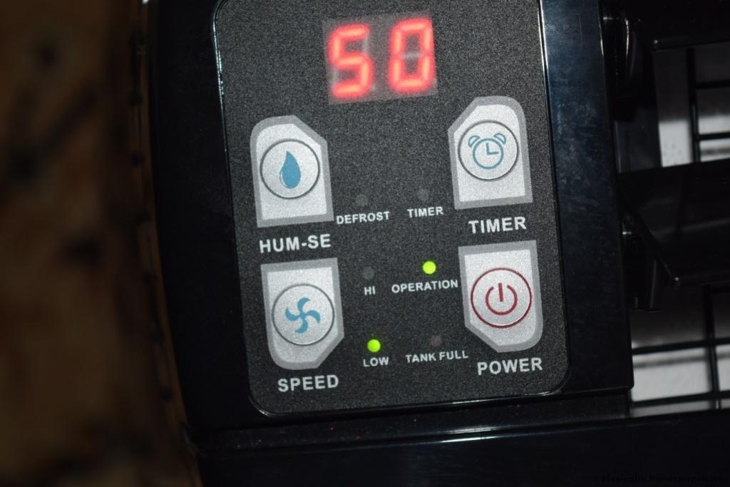Steba LE 160 Luftentfeuchter