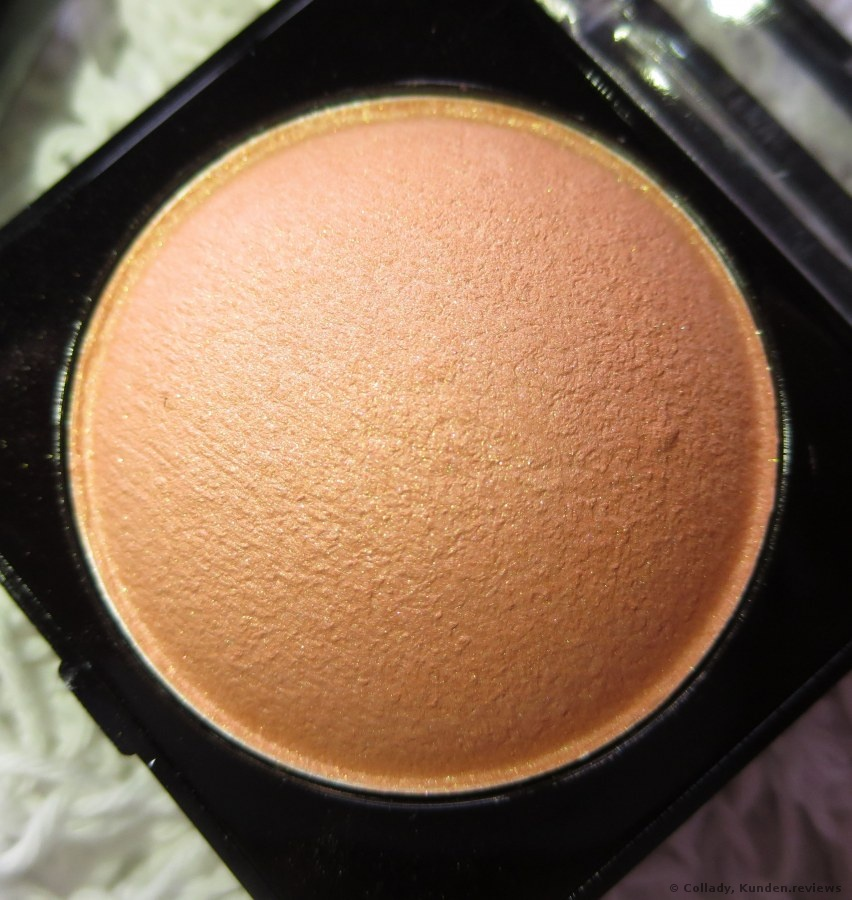 NYX Baked Blush Highlighter+Bronzer Sugar Mamma
