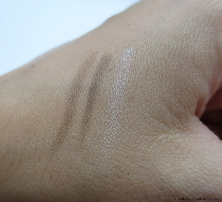 NYX Augenbrauen Sculpt & Highlight Brow Contour