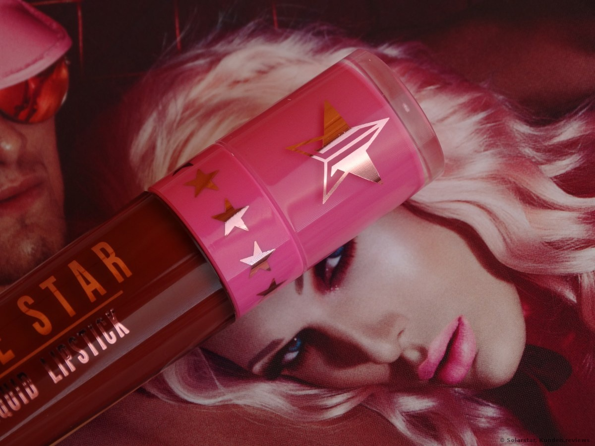 Jeffree Star Velour Liquid Lippenstift