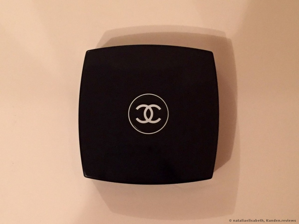 Chanel ROUGE Joues Contraste Puder
