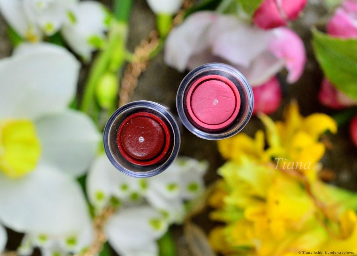 Nyx TURNT UP Lipstick