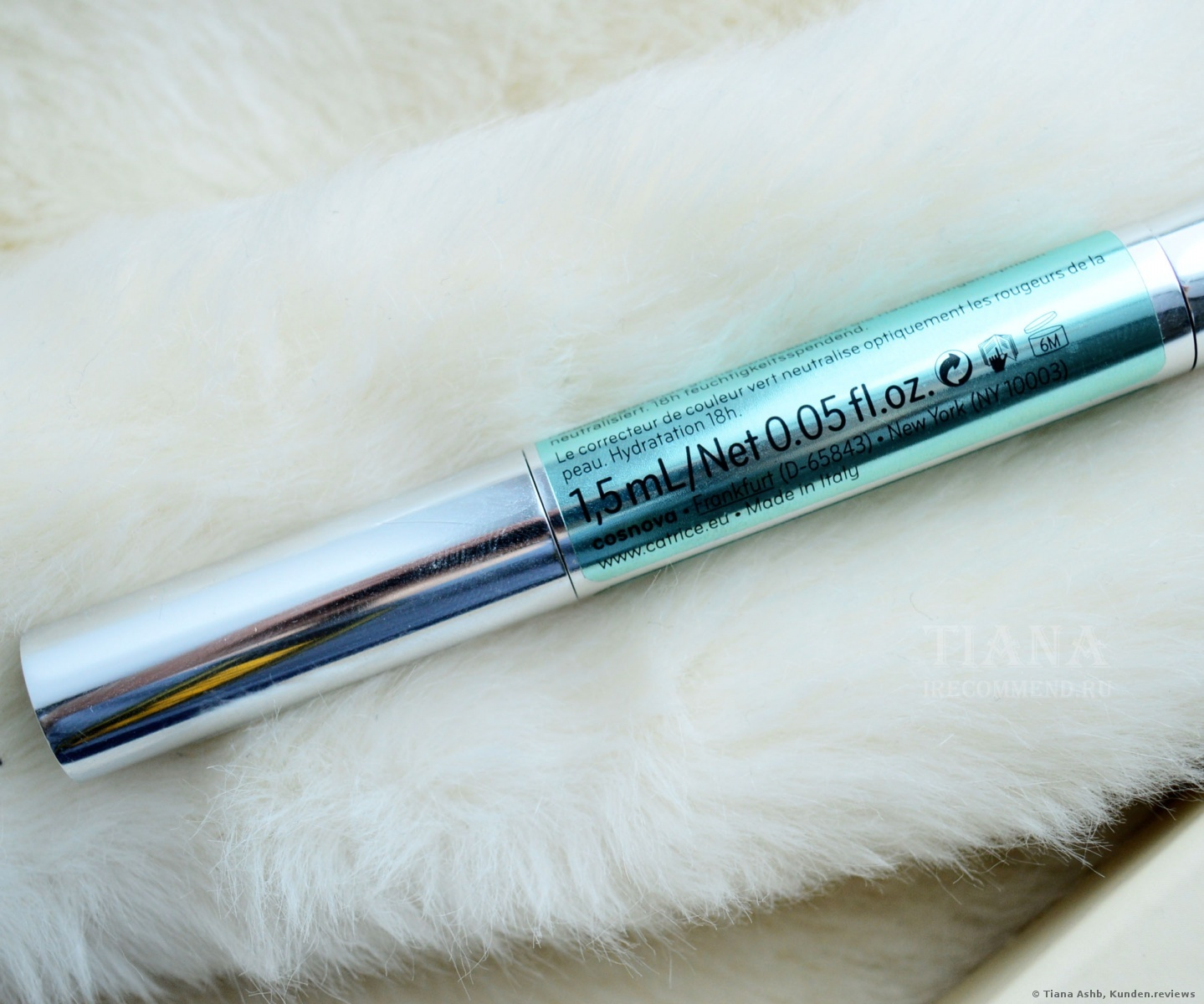 Catrice Re-Touch Anti-Red  Concealer Foto