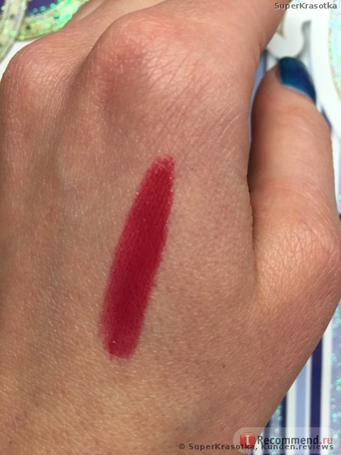 Too Faced Melted Liquified Long Wear Lipstick Lippenstift