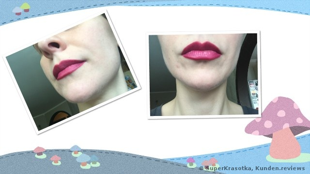 Too Faced Melted Liquified Long Wear Lipstick Lippenstift Foto