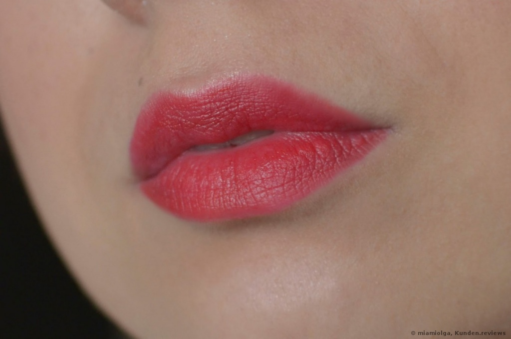# Mia Moore Lippenstift von The Balm In The Balm Of Your Hand