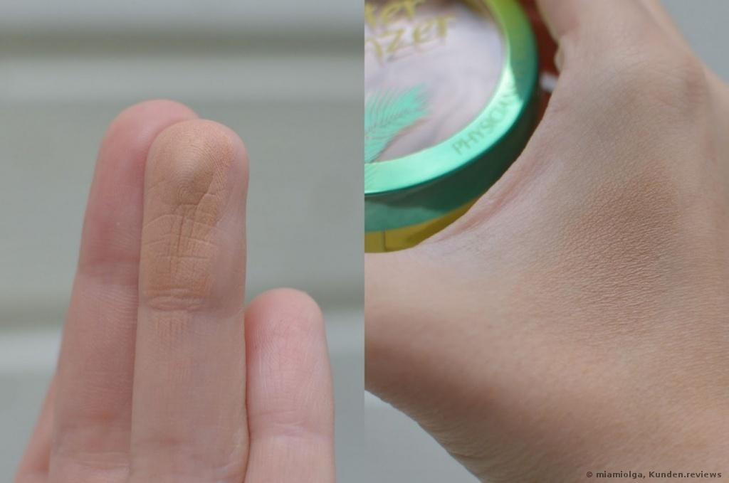 Physician's Formula Murumuru Butter  Bronzer Foto