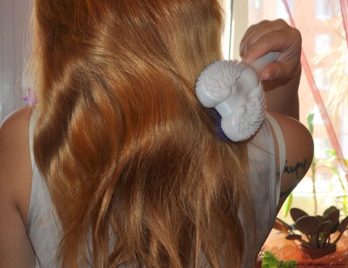 Tangle Teezer Angel Haarbürste Foto
