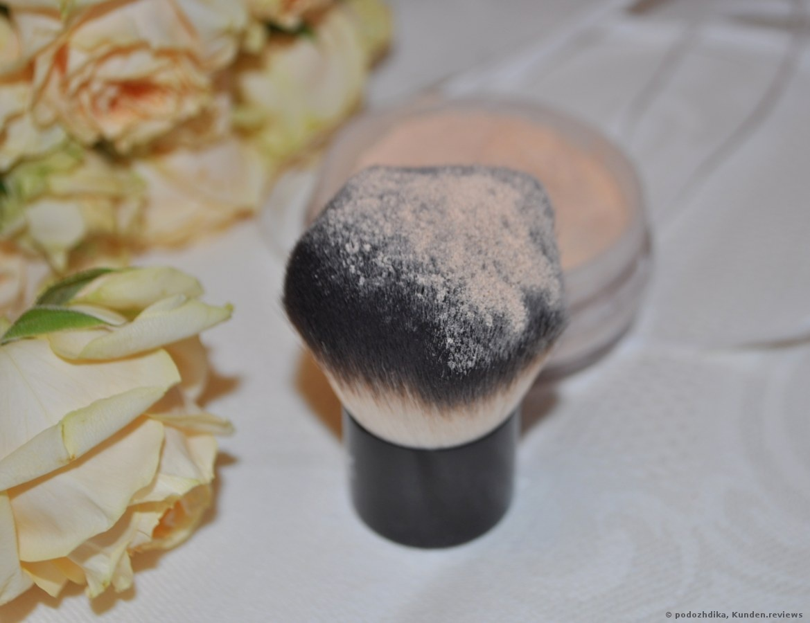 NYX Professional Makeup Gesichtspinsel Pro Brush Kabuki
