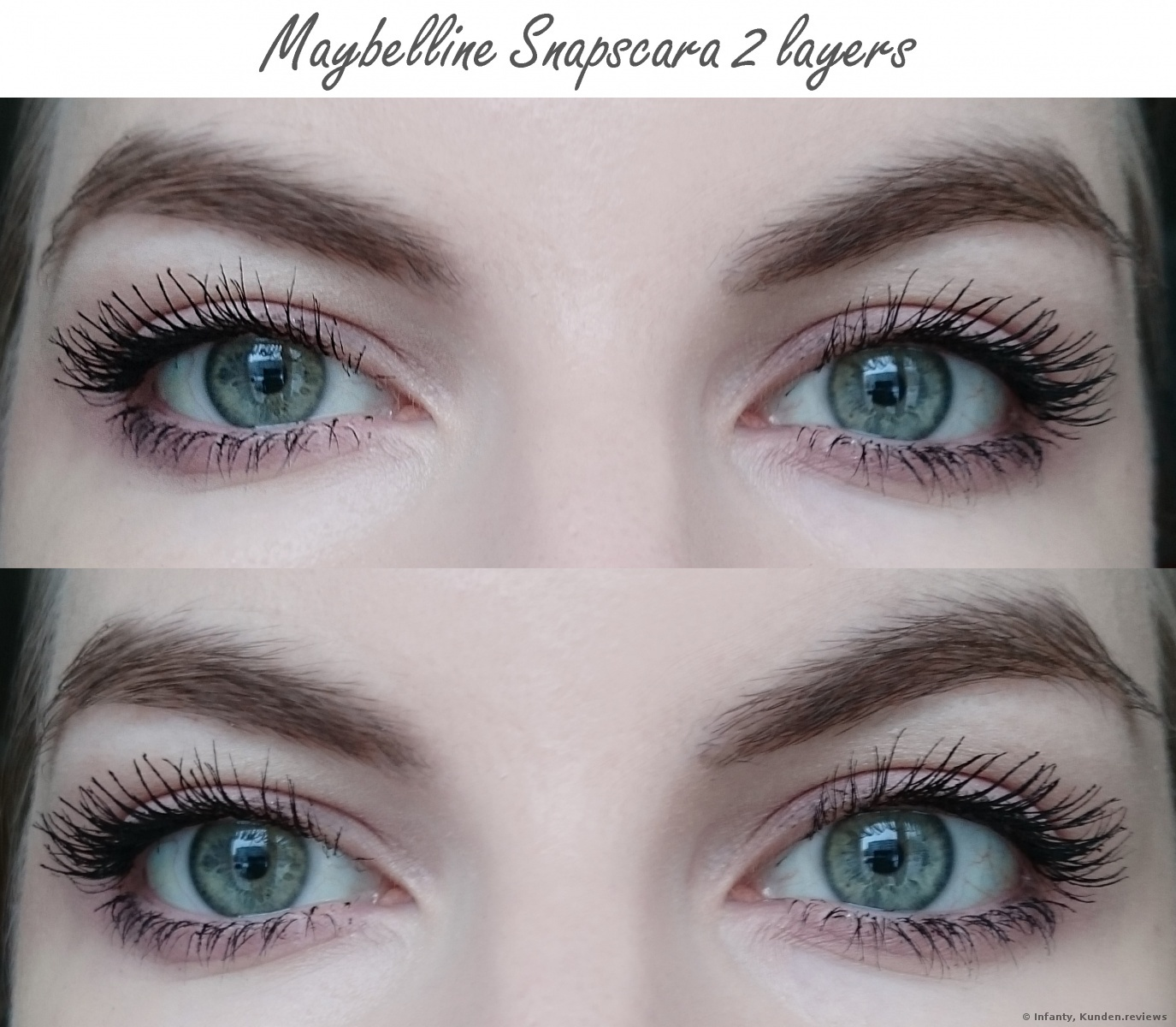 Maybelline New York Snapscara Mascara