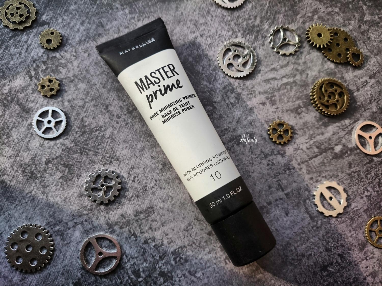Maybelline Master Prime Pore-Minimizing Primer Foto