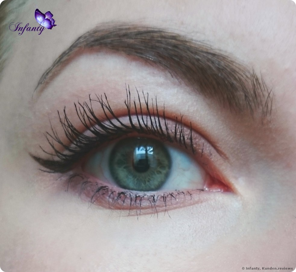 Maybelline The Falsies Push-up Angel  Mascara Foto