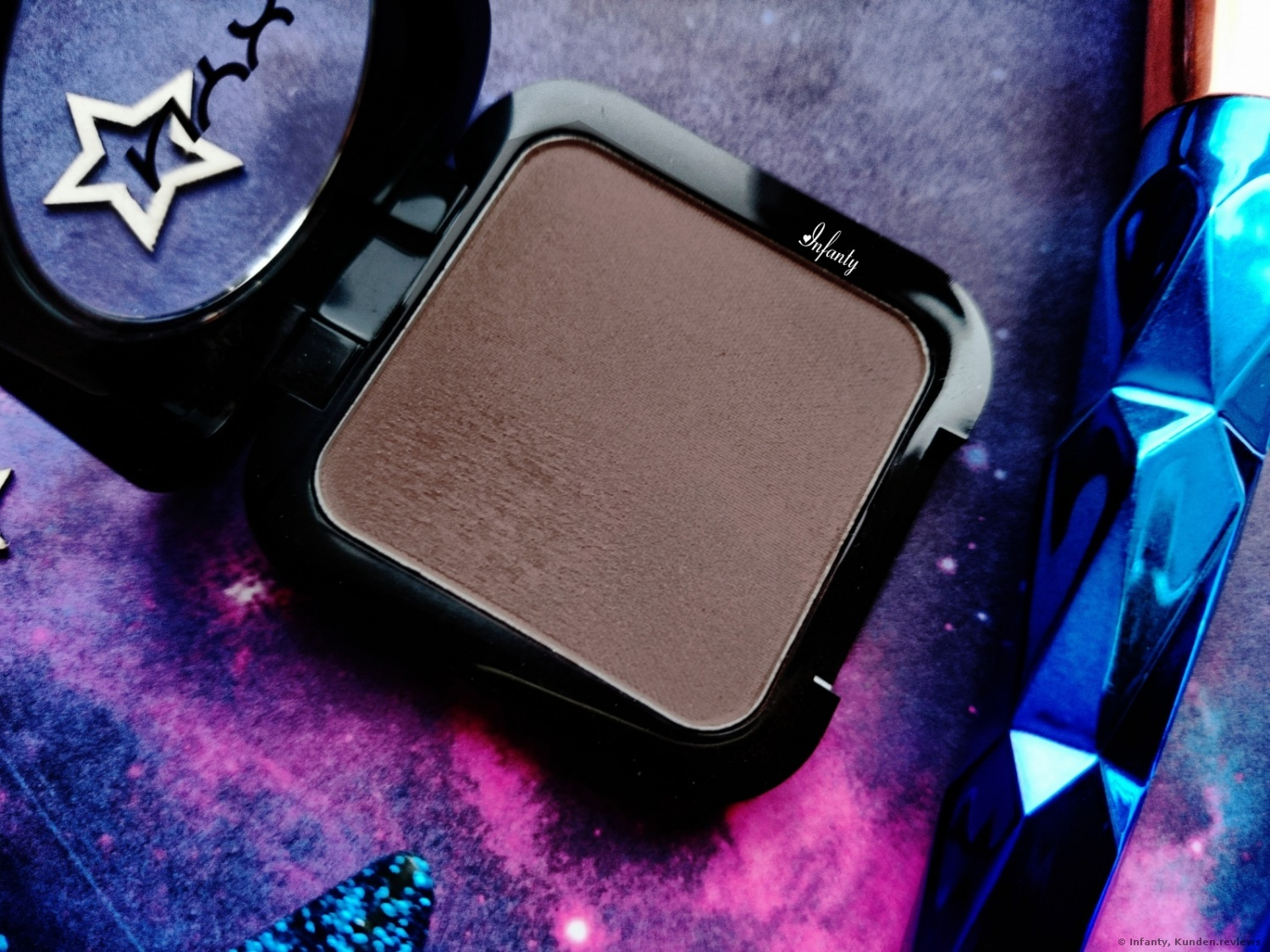 NYX High Definition Blush Foto