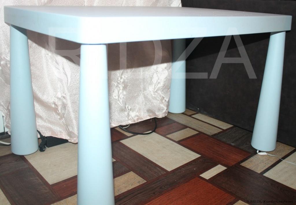 ikea mammut kinderm bel der erste arbeitsplatz und eine geheimkammer testberichte. Black Bedroom Furniture Sets. Home Design Ideas
