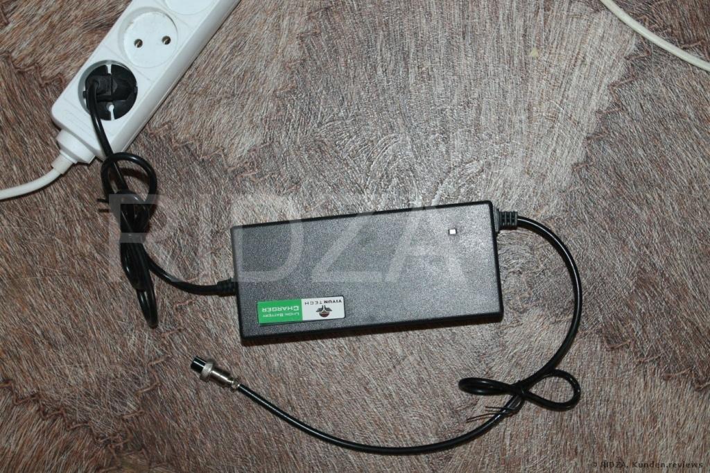 E-Balance Wheel MonoRover M.1 E-Scooter Smart Board Elektroroller Foto