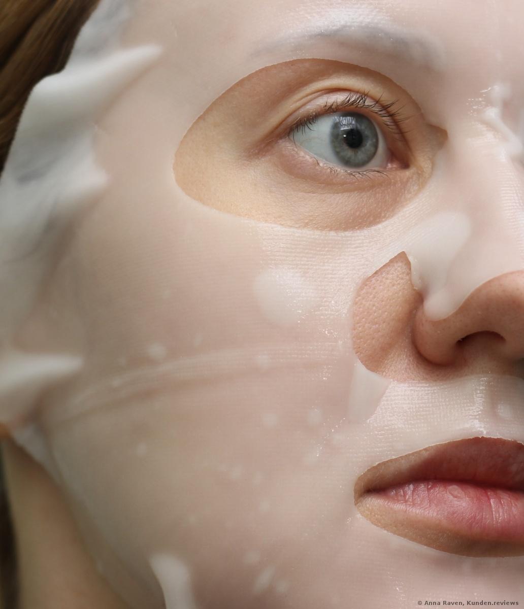 Lancome Advanced Genifique Hydrogel Melting Mask