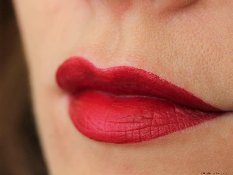 NYX Lippenfarbe Epic Ink Lip Dye - 04 CHARMER