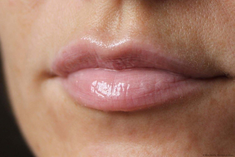 Maybelline Baby Lips Lipgloss Foto