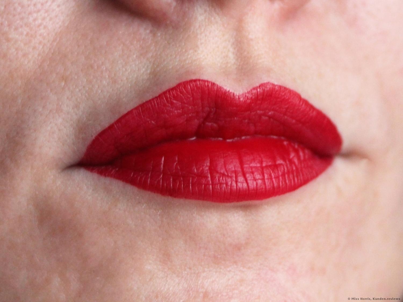 NYX Lippenfarbe Epic Ink Lip Dye - 01 POISED