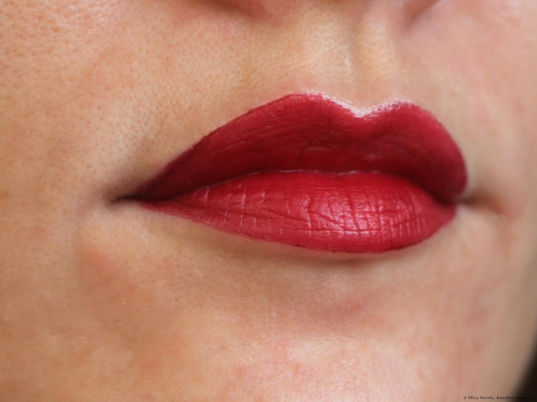 NYX Lippenfarbe Epic Ink Lip Dye - 03 HEARTBREAKER