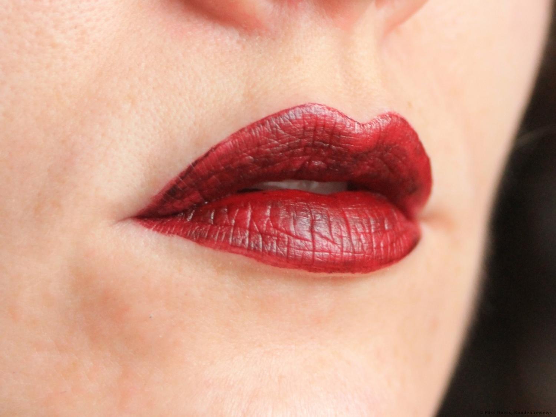 NYX Lippenfarbe Epic Ink Lip Dye - 09 FRESH