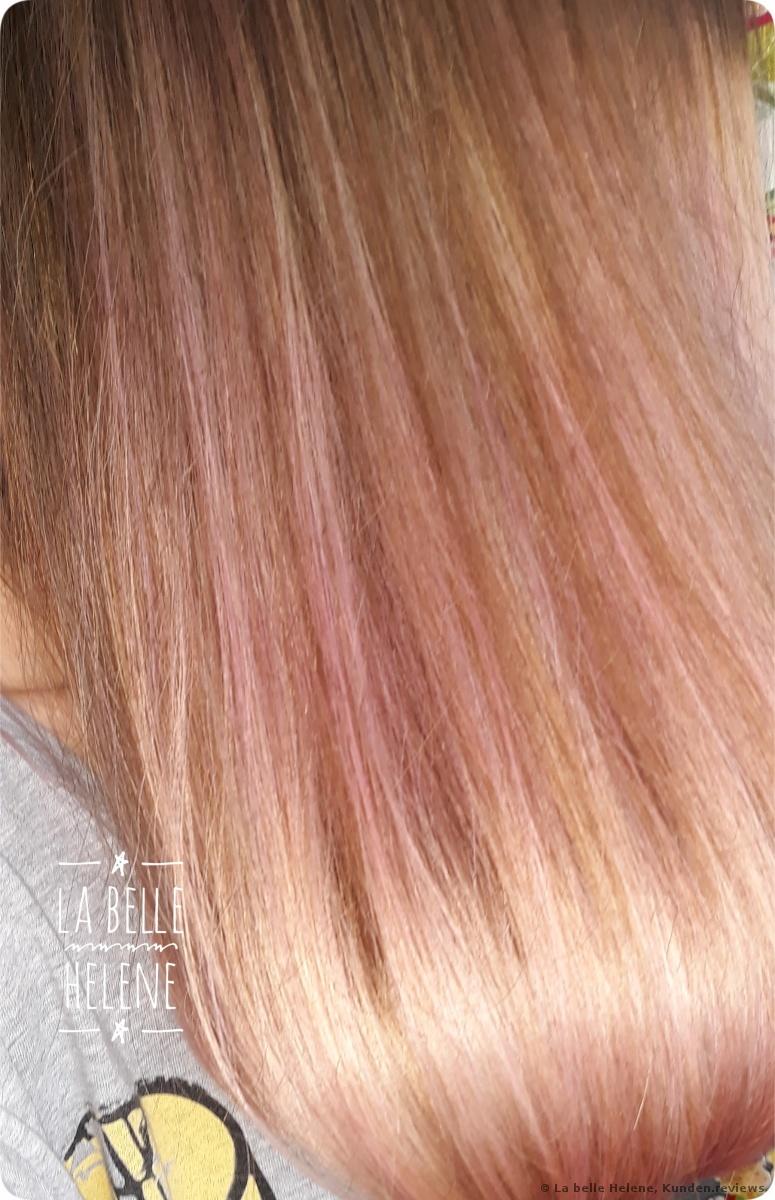 L'Oréal Colovista Wash out # Pinkhair
