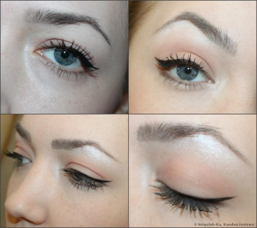Maybelline Kajal Master Precise Liquid  Eyeliner Foto