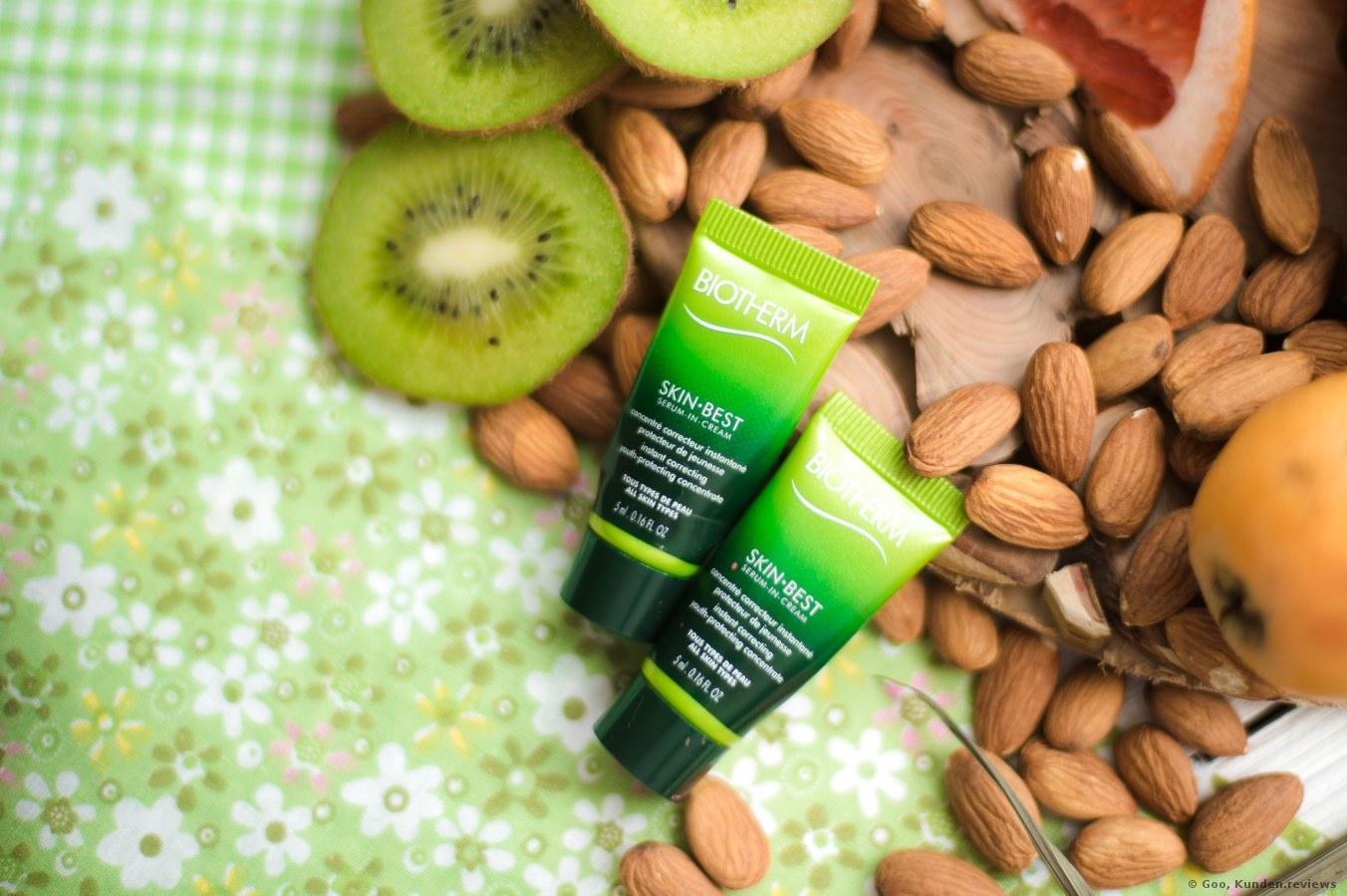 Biotherm Skin Best Serum in Cream