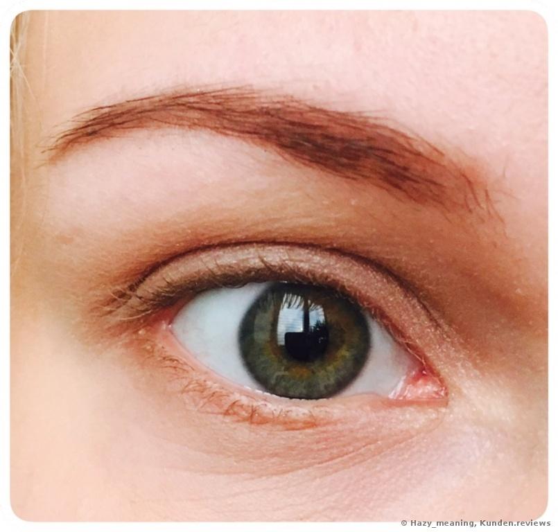 Catrice GLAM&DOLL Super Black Liner Eyeliner Foto