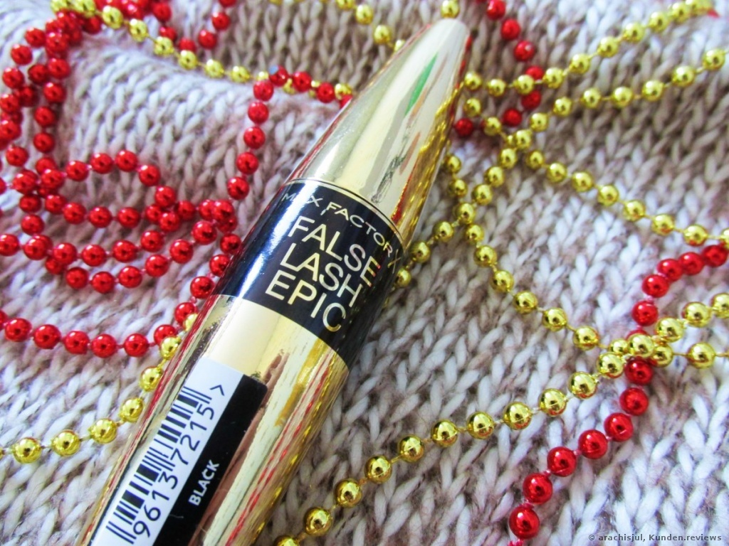 MAX Factor False Lash Effect Epic Mascara