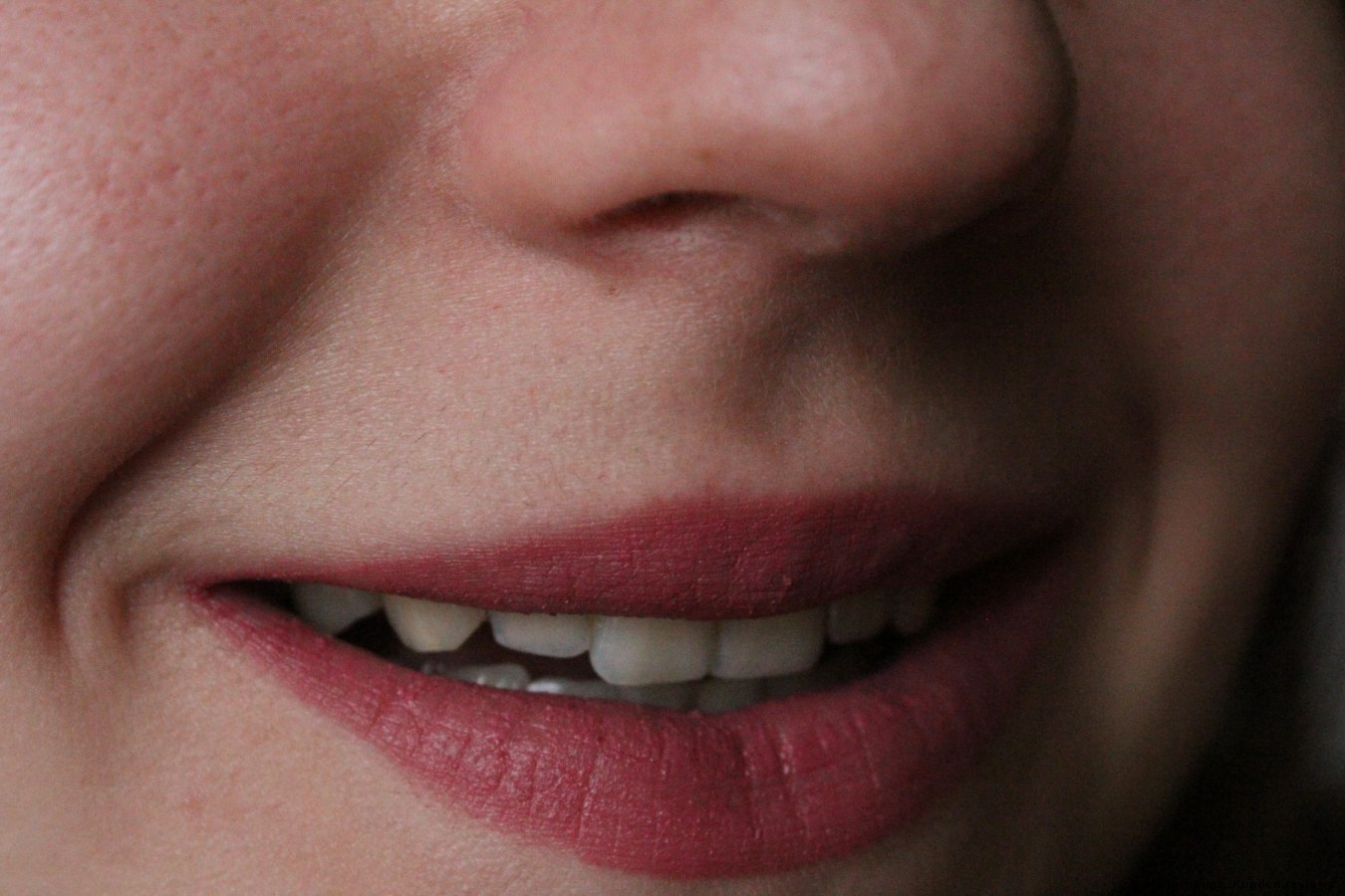 Instant Lipstick Mattifier von Catrice